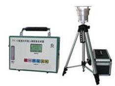 PM10采样器(室内可吸入颗粒物采样器)