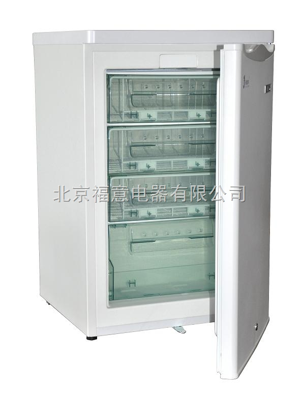 负10至10度带数字显示实验室冰箱