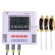 三路土壤温度记录仪