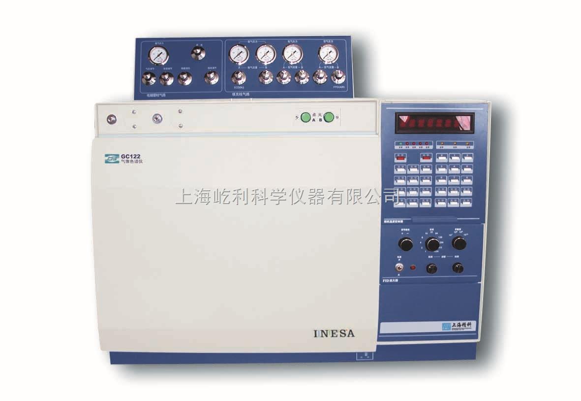 GC122 上海儀電 氣相色譜儀