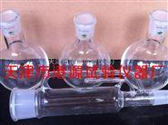 防水卷材索氏萃取器及加热装置
