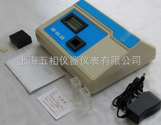 上海五相仪器仪表有限公司