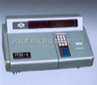 JKH71-KHW微机测汞仪