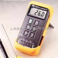 数字式温度表TES-1306