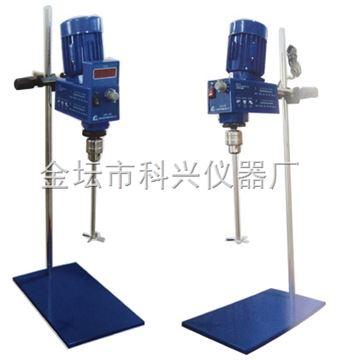 KXGZ悬臂式恒速强力电动搅拌机