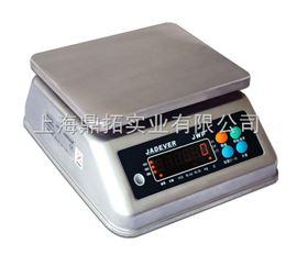 JWP30KG防水电子桌秤,钰恒防水电子桌面称