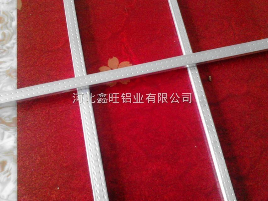 高频焊16A不可折弯中空玻璃铝隔条厂家