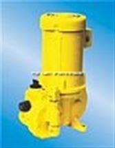 液压隔膜计量泵MRoy系列