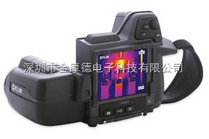 FLIR T440热像仪