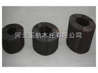重庆管道固定垫木配件