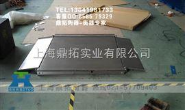 SCS鞍山防腐电子磅称,5吨双层电子地磅