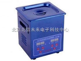 单槽功率可调数显超声波清洗器