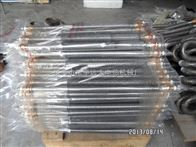 q11汕头电热管厂家 电热元件 不锈钢电热管 单头管