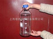 渡膜蓝盖瓶、补料瓶、液相色谱瓶、取样瓶、血清瓶、棕色瓶、广口瓶、流加瓶