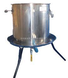 灌水法试验仪