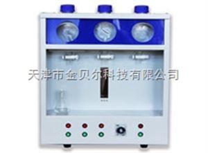 红外测油仪全自动萃取器(自动定容)