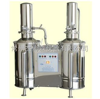 DZ5C不锈钢蒸馏水器