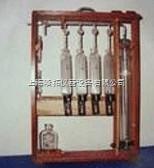 1901接触式吸收瓶、奥氏气体分析器