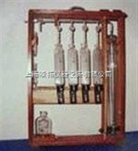 实验室1901奥氏气体分析器