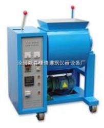 浇注式专用高温沥青混合料拌和机