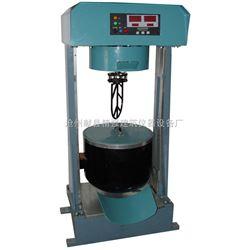 SYD-F02-20自动混合料拌和机(立式)
