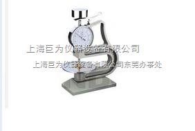 台州手提式橡塑测厚仪供应