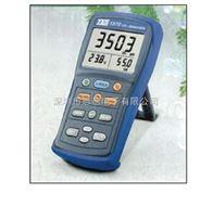 台湾TES-1371非色散式红外线二氧化碳分析仪 TES1371气体分析仪
