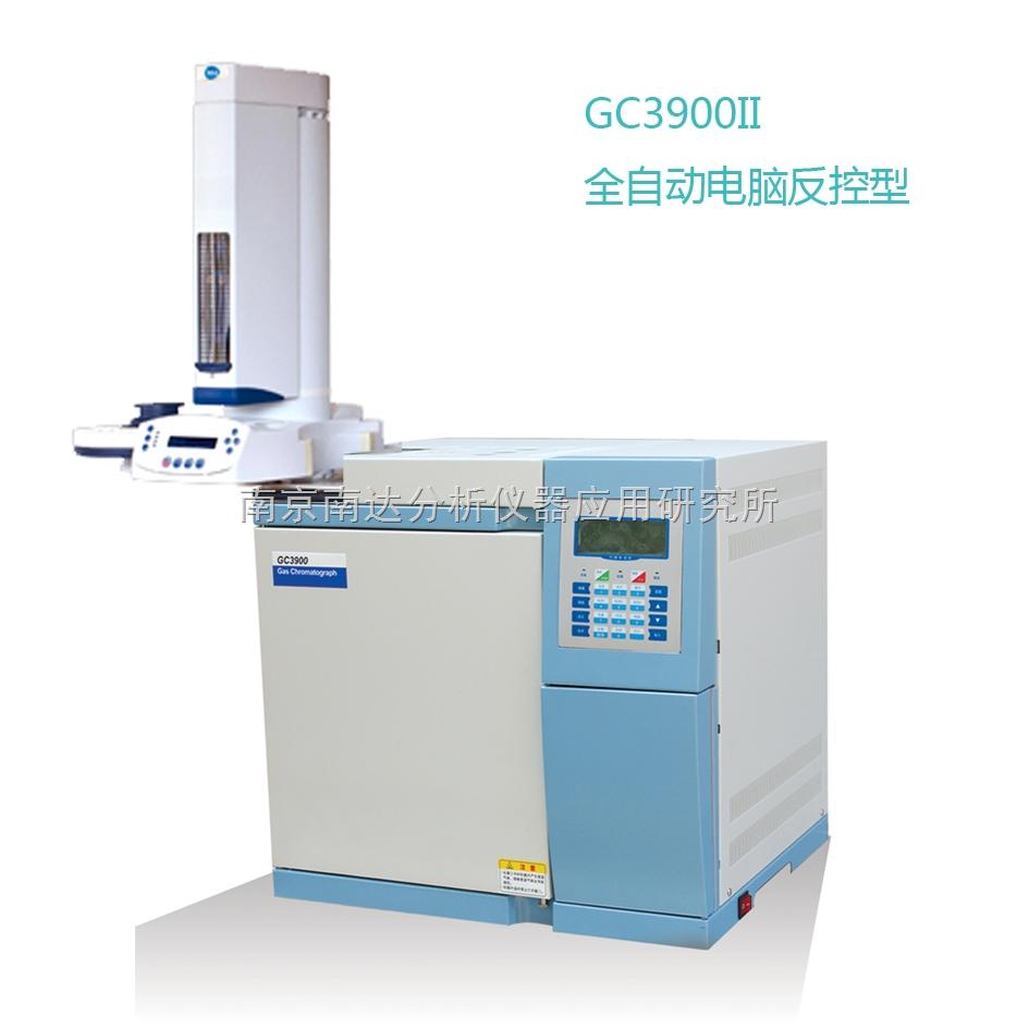 GC3900Ⅱ全自动电脑反控气相色谱仪 实时监控