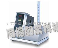 粉抹性状测定仪