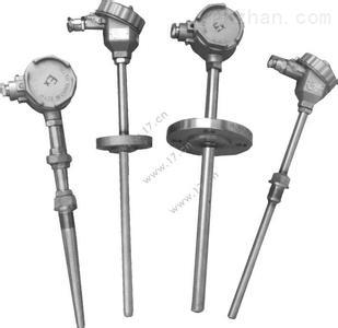 WZP-240、WZP-240G防爆热电阻