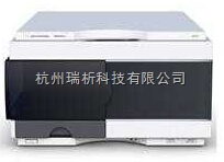 1367E安捷伦液相色谱仪1260高性能自动进样器