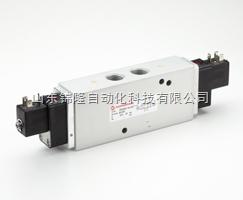 V62C513A-A219J二位五通电磁阀 V62C513A-A219J