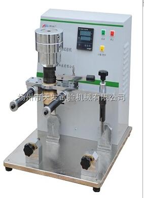 胶管耐磨试验机