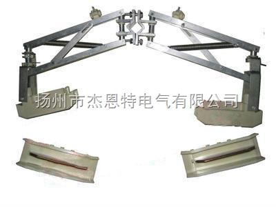扬州厂家直供单极H型集电器品质