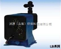 LEC6帕斯菲达电磁隔膜计量泵