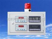 ZJ-SMJ-ZW温度监控系统 壁柜式碎煤机振动