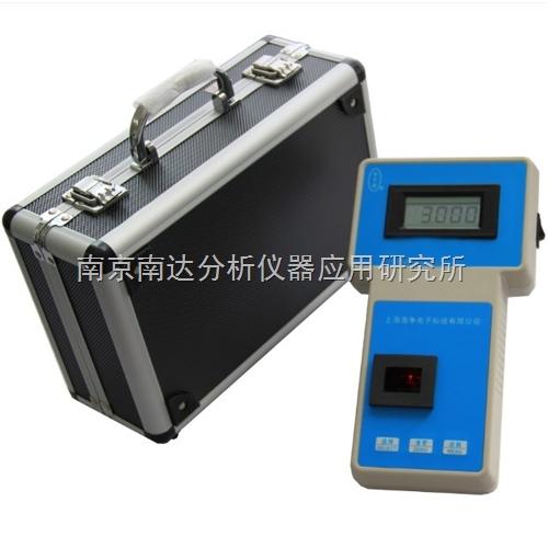 ZJS-07型 便携式重金属检测仪(8项) 水中重金属检测