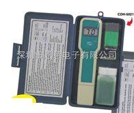 原装正品CDH-5021电导率仪CDH5021电导率测试笔 TDS测试仪