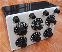 ZX21型旋转式电阻箱