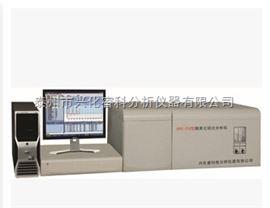 RPR-200型微机硫氯分析仪