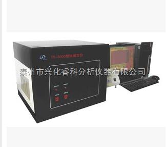 TS-3000全自动型微量硫测定仪