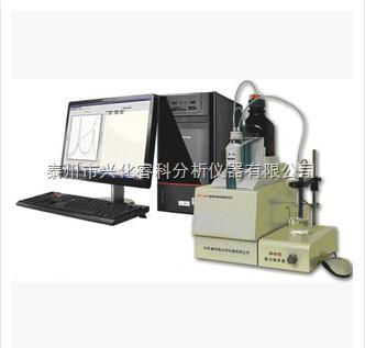 H2S-2000型溶液中硫化氢测定仪
