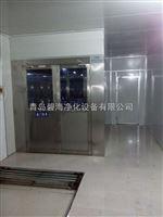 山東省臨沂市風淋通道設備有限公司