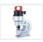 ST液压母线冲孔机