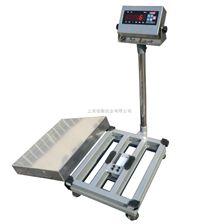 60千克药厂电子秤~100公斤定量控制不锈钢台称