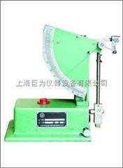 WTB-0.5杭州橡胶冲击弹性试验机