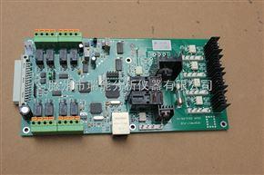 气相色谱仪反控温控板