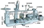 RXD-XH1008振动综合实验教学系统