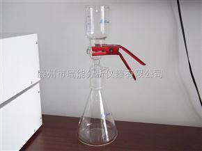 气相色谱仪溶剂过滤器