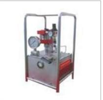 EMP2000-13超高压电动泵站